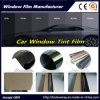 5% Black 1ply Color Window Film, Solar Window Film, Solar Window Tint Film