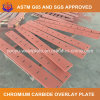 Wear Resistant Steel Plate for Mill Rotary Feeder