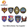 Custom Embroidery Military Patch Shoulder Badges