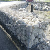 China Wholesale Mesh 75X75mm Welded Mesh Gabion for Landscaping
