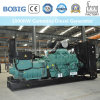 Good Price 400kw 500kVA Diesel Generator by Cummins Engine