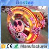Factory Direct Sale Happy Car Rotating Electric Kids Car Balance Wheel Car