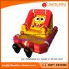 2018 New Design Sponge Inflatable Jumping Bouncy Slide for Kids (T4-150)