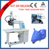 Hanover Raincoat Hot Air Seam Sealing Welding Machine for Sale
