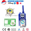 Police Commander Set Plastic Toy for Kid