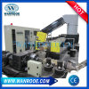 Pnhs Double Stage Plastic Film Recycling Granulating Machine by Chinese Factory