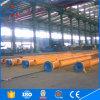 2017 Jinsheng New Design Lsy219 Screw Conveyor