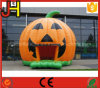 Inflatable Pumpkin Bouncer, Inflatable Bouncy Castle for Sale
