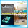 Rk Aluminum Concert Stage Plexiglass Material Stage Platform for Sale