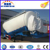 Varies Capacities 2 Axles Bulk Cement Tanker Semi Trailer