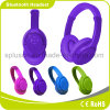 Factory Price Bluetooth Headphone Headset with Memory SD Card