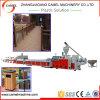 Wood Plastic Composite Profile Extrusion Machine