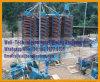 Ilmenite Rutile Ore Spiral Concentrator Equipment
