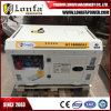 Portable Low Noise 10kVA 10kw Diesel Generator Price List