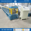 Passed Ce ISO Auto Rain Water Gutter Roll Forming Machine
