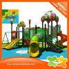Magical Planet Kids Outdoor Curving Tube Slide for Sale