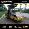 Mini Vibratory Road Roller