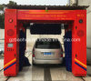 5 Brush Full Automatic Car Washing Machine Without Drying System