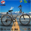 250W Cheap Electric City Road Bike with Good Quality for Girl