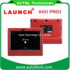 [Launch Authorized Distributor] Original Launch X431 PRO3 Universal Car Scanner Launch X-431 X431 PRO 3 Diagnostic-Tool with 2 Year Free Update