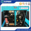 132kVA 105kw 230/400V 50Hz Chinese Engine Quanchai Diesel Generating