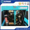 132kVA 105kw 230/400V Denyo Chinese Engine Quanchai Diesel Generating