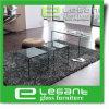 Glass Top Center Table Design