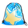 Polyester Nylon Drawstring Bag Backpack (YYDB052)