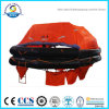 Ce Approved 20 Capacity Person Life Raft