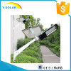 SL1-34 12W Waterproof IP65 for Outdoor All in One Street LED Solar Light with Working18hours SL1-34