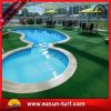 Hot-Selling Garden Artificial Grass with C-Shape Yarn