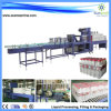 Full Automatic Pet Sleeve Label Shrink Machine