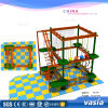 Amusement Park Indoor and Outdoor Obstacle Adventure Rope Course