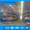 Bid Load Capacity Storage Rack for Industrial Warehouse