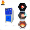 30kw Steel Copper Alumuium Melting Induction Heating Melting Machine