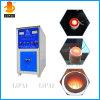 30kw Steel Copper Alumuium Melting Induction Heating Melting Machine