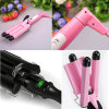PRO Magic Curling Iron Ceramic Wavy Styling Tools