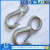 Stainless Steel SS304 or Ss316 Heavy Duty Lashing Snap Hook