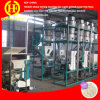 Small Scale Wheat Flour Milling Machine (400kg wheat flour)