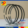 6bg1 Isuzu Diesel Engine Piston Ring (1-12121-065-0 1-12121-101-0 1-12121-121-0)