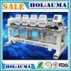Wholesale Used Zsk Embroidery Machine Computerized Flat Embroidery Machine 4 Heads Embroidery Machine for Home Use and Small Business