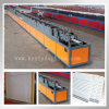 PU Sandwich Shutter Door Cold Roll Forming Machine