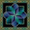 Safe Laminated Patterns Different Style Church Glass Stained Glass