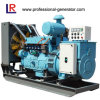 Weifang Gas Engine Powered 200kw/250kVA Natural Gas Generator