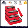 Enrich Wholesale Custom 4 PCS Travel Packing Cubes with Laundry Bag