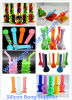 Colorful Cheapest Glass Smoking Pipe Made by Silicon