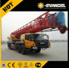 New Sany Stc750 Mobile Truck Crane 75ton Heavy Equipment Crane