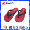 Soft Comfortable and Cheap Ladies′ Flip Flop (TNK35743)
