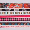 Colorful Thermal Transfer Printed Ribbon for Gift Products