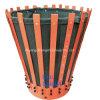 API Spec Canvas Type Cement Basket